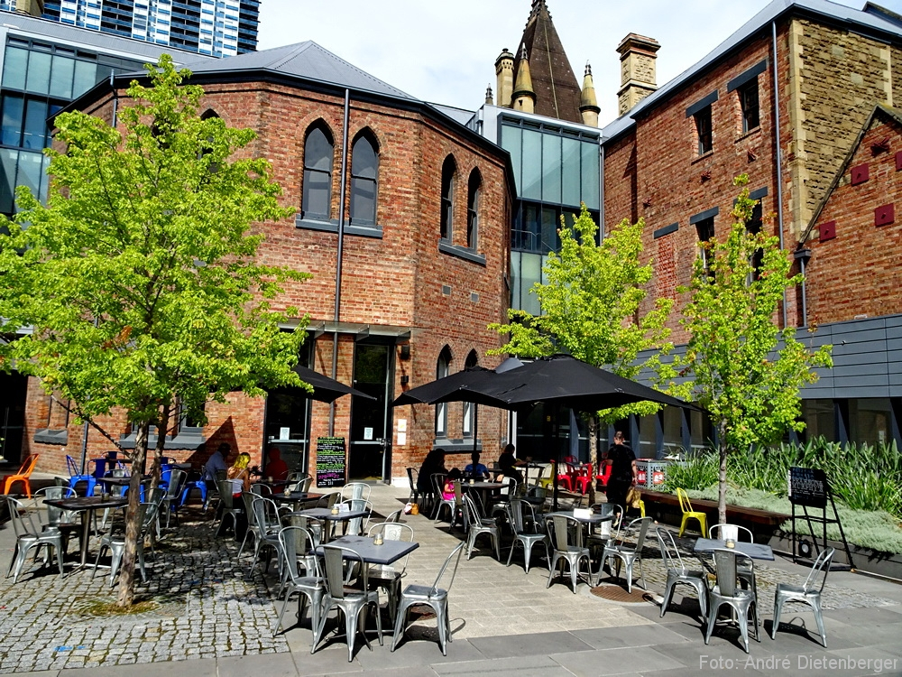 Pearson & Murphy\'s Cafe