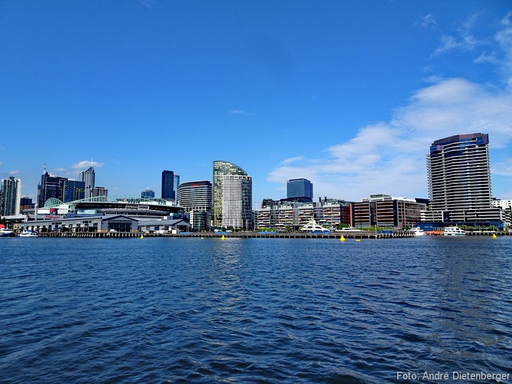 Docklands - Victoria Harbour