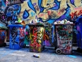Hosier Lane - Street Art