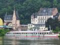 Traben-Trarbach - Moselschifffahrt