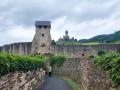 Cochem - Stadtbefestigung