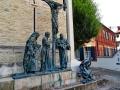Münster - St. Paulus Dom - Kreuzigungsgruppe