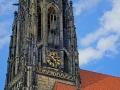 Münster - Lambertikirche - Turm
