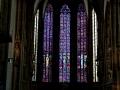 Münster - Lambertikirche - Kirchenfenster