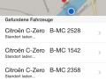 Multicity App