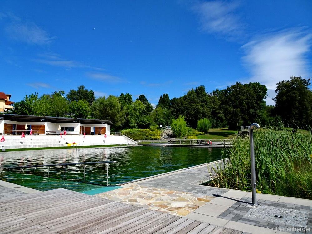 Murg - Schwimmbecken