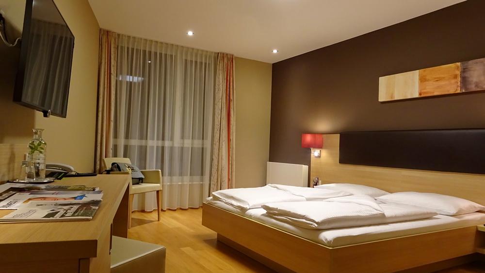 Hotel Sternen - Zimmer