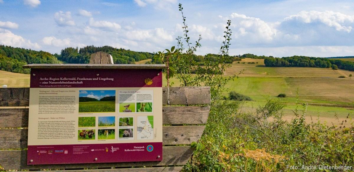 Naturpark Kellerwald-Edersee