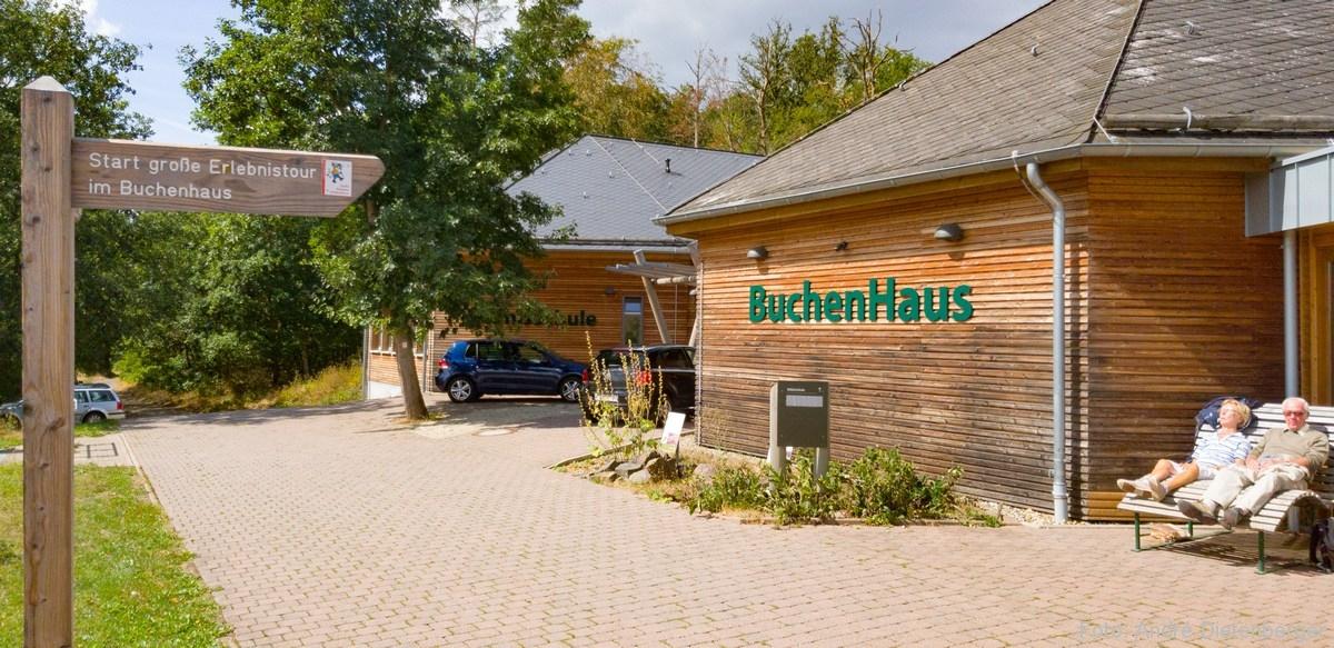 Buchenhaus