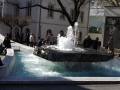 Baden-Baden Leopoldsbrunnen