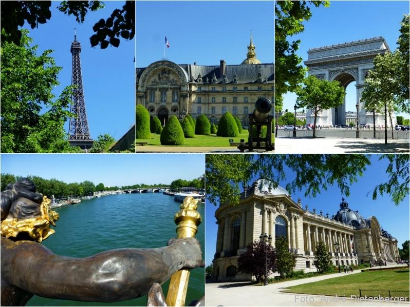 Paris - Sightseeing01