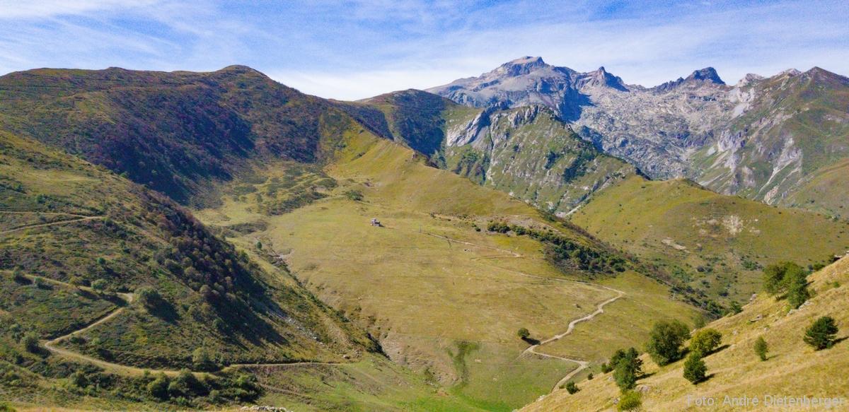 Ligurische Alpen