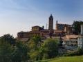 Bergdorf im Piemont