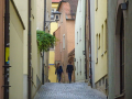 Regensburg - Gasse