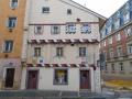 Regensburg - Sterbehaus Kepler