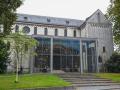 Regensburg - Schottenkirche mit Schottenportal