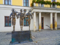 Regensburg - Kunst