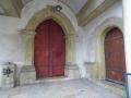 Regensburg - alte Kirche