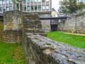 Rönische Mauer