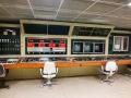 Dokumentationsstätte Regierungsbunker Schaltzentrale