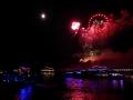 Rhein in Flammen - Feuerwerk