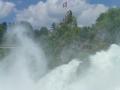 Rheinfall Gewalten