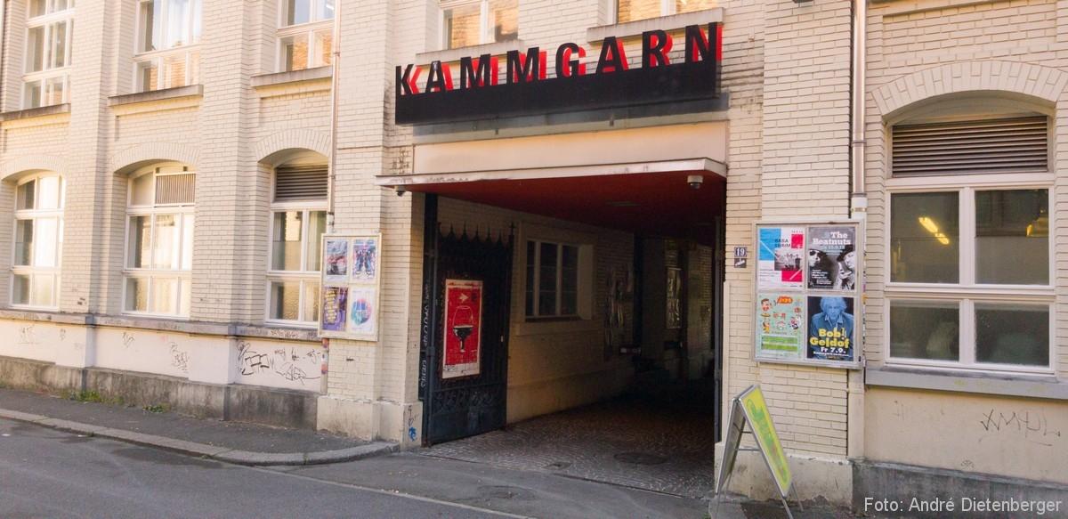 Schaffhausen - Kammgarn