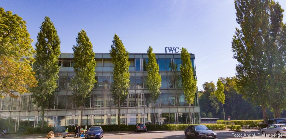 Schaffhausen - IWC