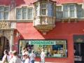 Schaffhausen - Erker