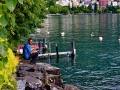 Montreux - Angler