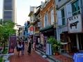 Singapore - Partymeile