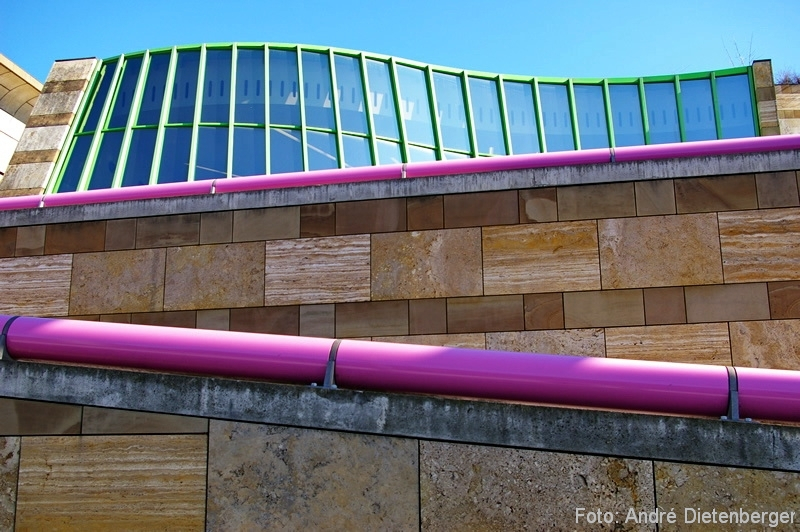 Stuttgart - Staatsgalerie