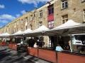 Hobart - Salamanca Place