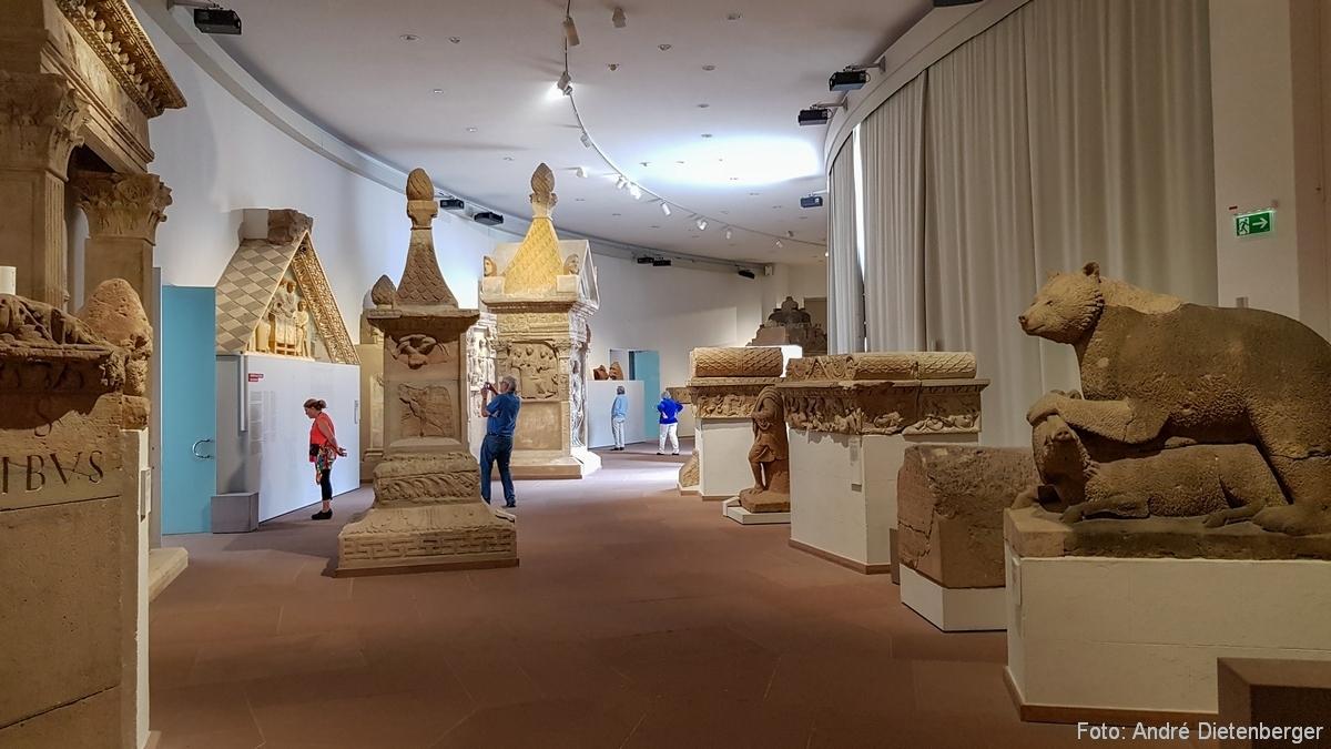 Landesmuseum Trier