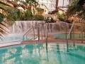 Tropical Islands Relax-Becken