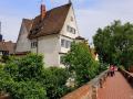 Ulmer Stadtmauer von 1480
