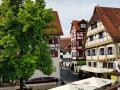 Fischerviertel - Schönes Haus