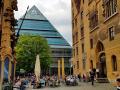 Ulmer Rathaus mit Stadtbibliothek