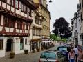 Älteste Bürgerhäuser Ulms