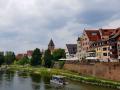 Ulm und Donau