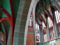 Georgskirche - Farben