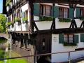 Fischerviertel - Hotel Schiefes Haus