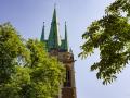 Georgskirche (kath) - Turm