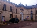 Verdun - Weltfriedenszentrum