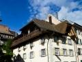 Haus in der Rheinstraße