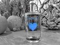Wassersommelier - Steigenberger Stilles Wasser