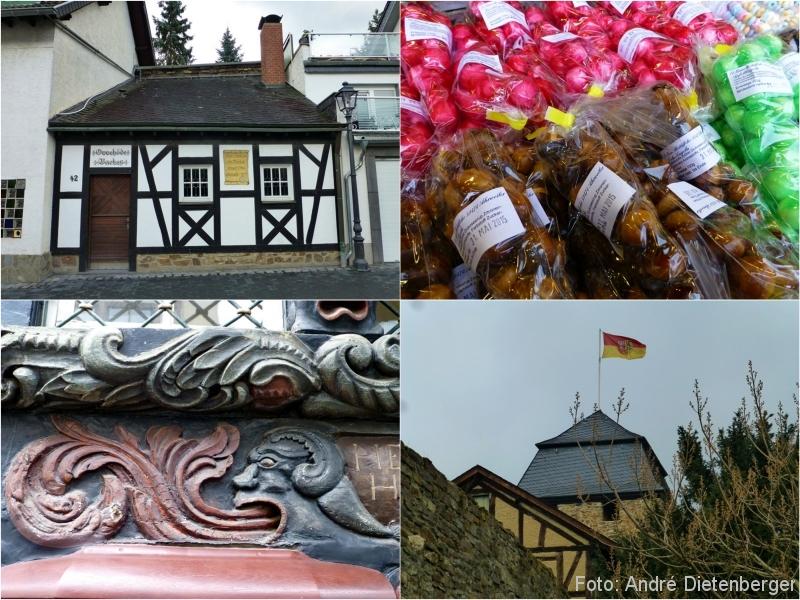 Impressionen Bad Neuenahr-Ahrweiler