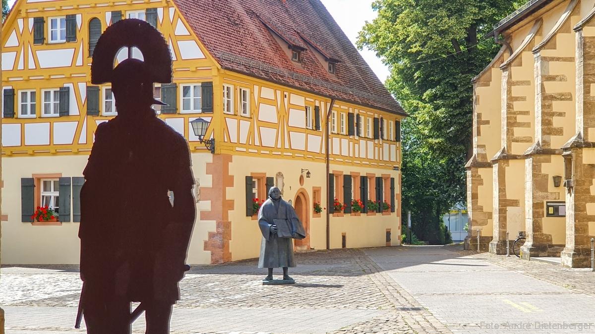 Römer und Luther