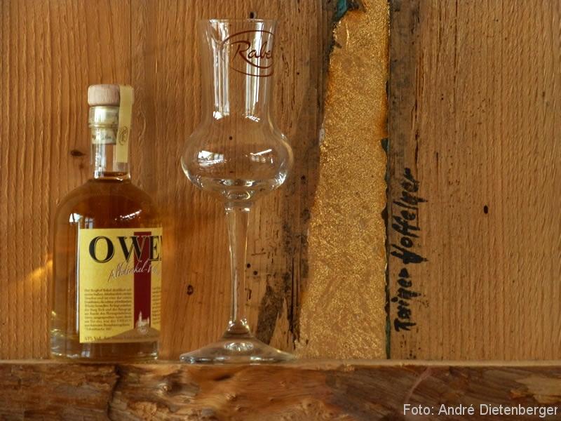 Whisky Walk - Whisky