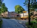 Zoo Wuppertal - Zoogastronomie OKAVANGO